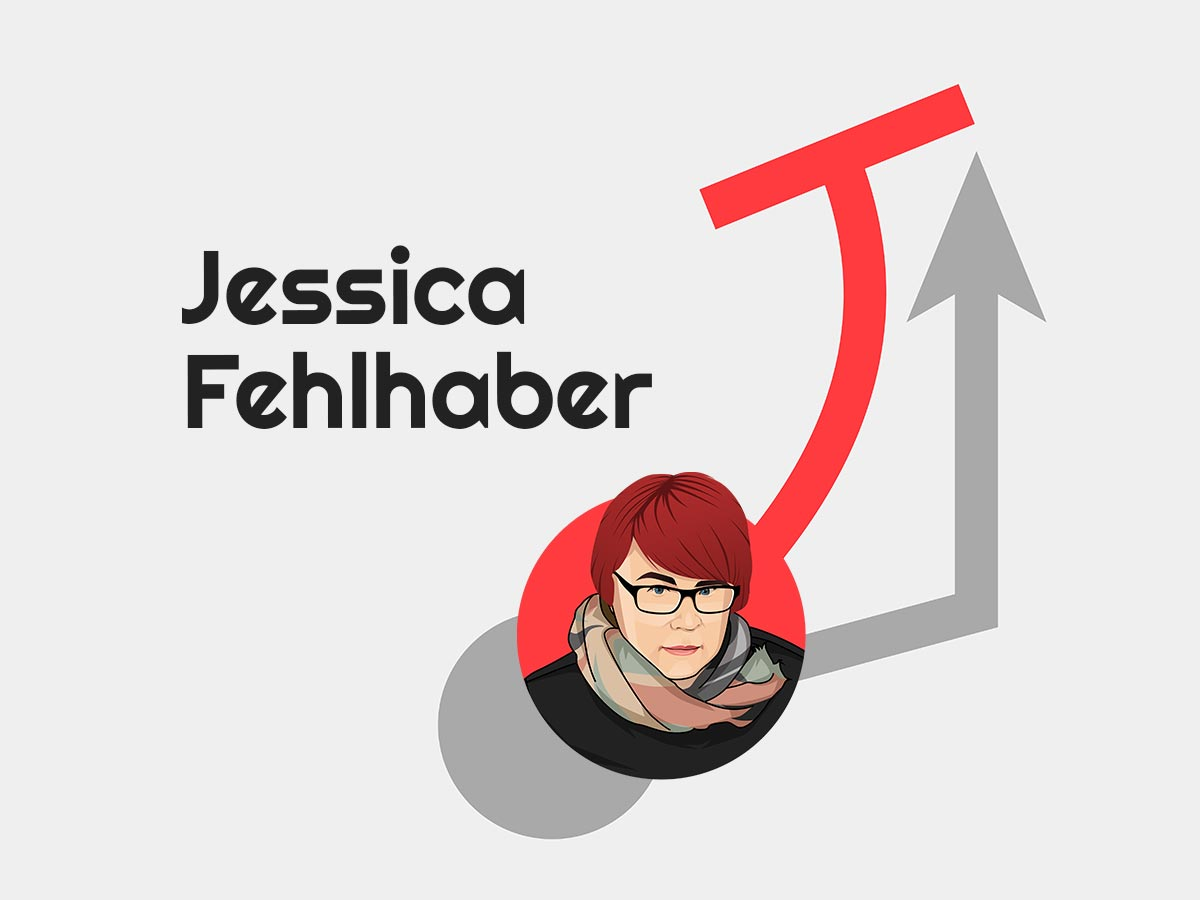 Jessica Fehlhaber