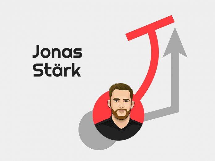 Jonas Stärk