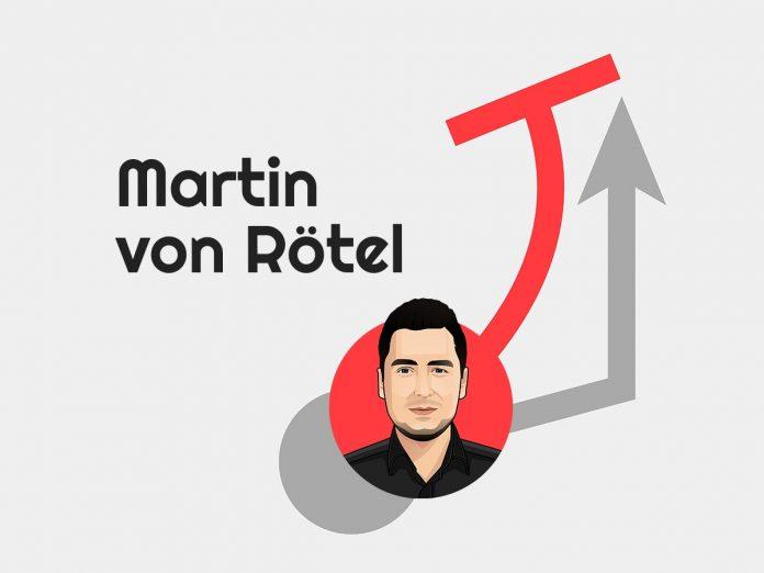 Martin von Rötel