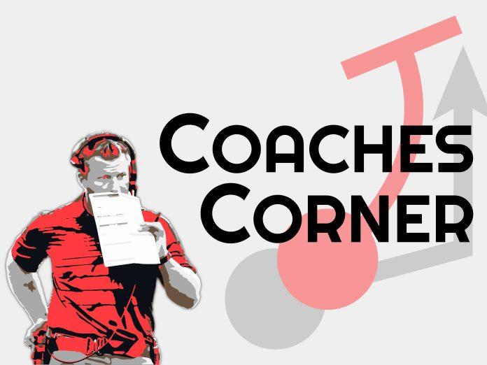 NFL Coaches Corner