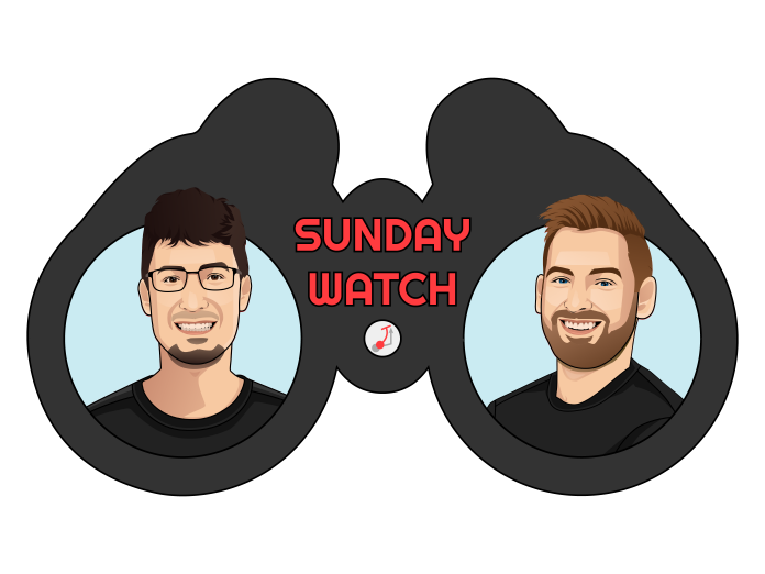 NFL Sunday Watch