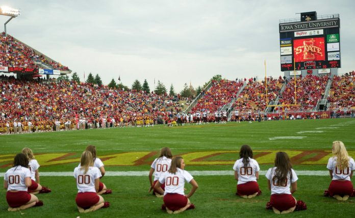 Iowa State - Bild:Flickr